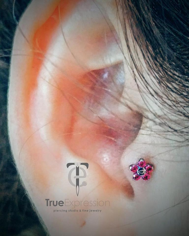 True Expression Fine Jewelry and Piercing Studio NYC – True